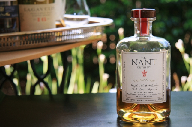 Nant bottle