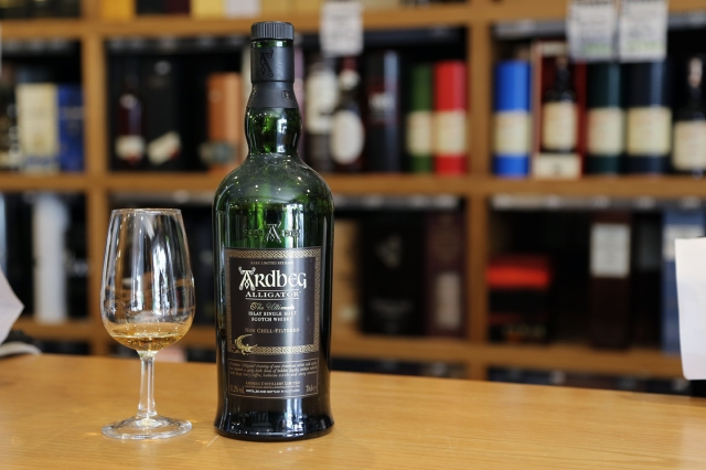 Nicks - Ardbeg