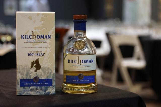 Kilchoman - 100 Islay