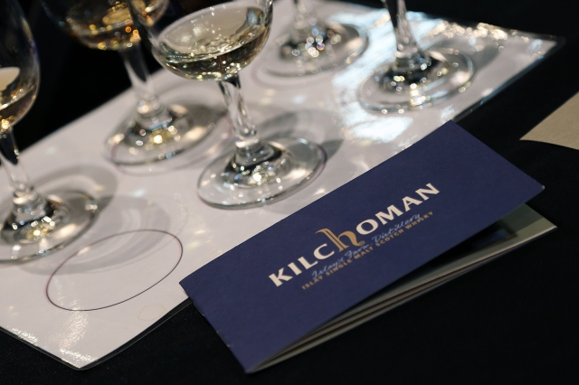 Kilchoman brochure