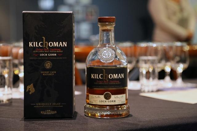 Kilchoman - Loch Gorm
