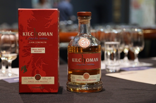 Kilchoman - Small Batch