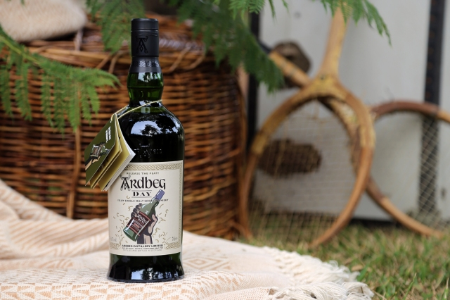 Ardbeg Day - Bottle