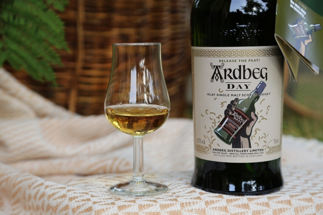 Ardbeg Day - Glass