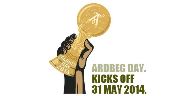 Ardbeg Day - Trophy1