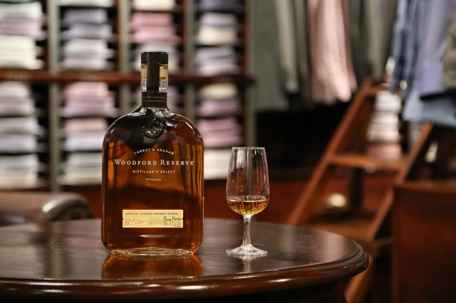 Woodford - Distillers Select