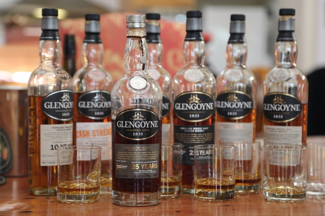 Glengoyne group