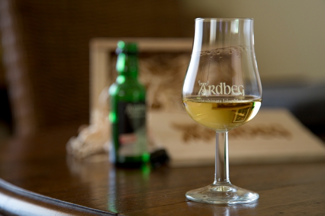 Ardbeg Glass