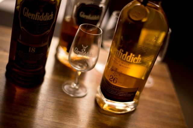 Glenfiddich 26 year old