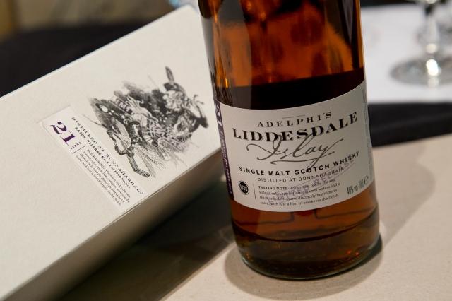 Adelphi Liddesdale