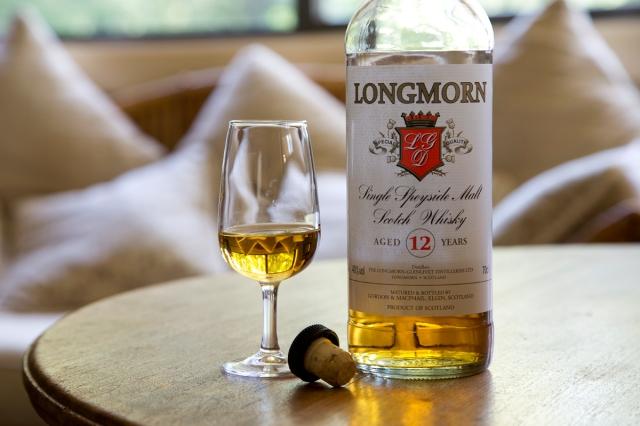 Longmorn 12
