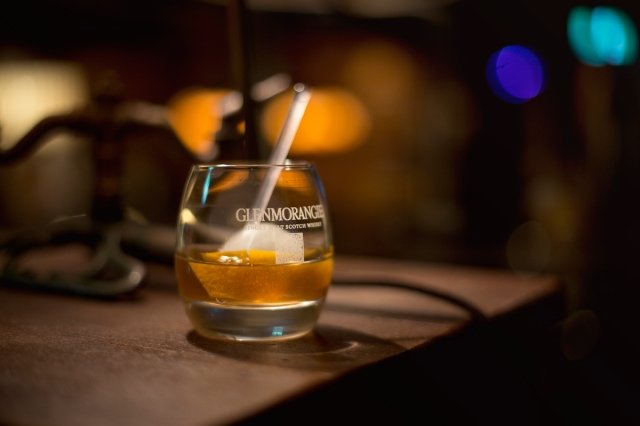Glenmorangie Cocktail