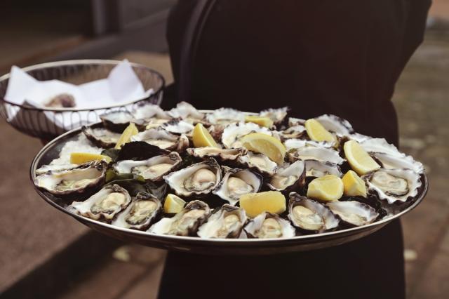 Ardbeg Oysters