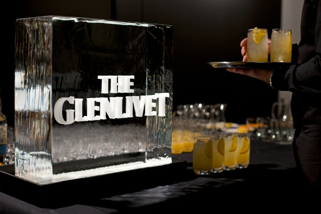 The Glenlivet - Ice