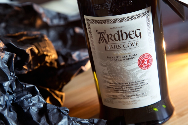 Ardbeg Dark Cove Committee