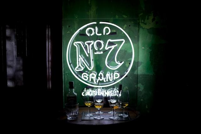 Old No 7