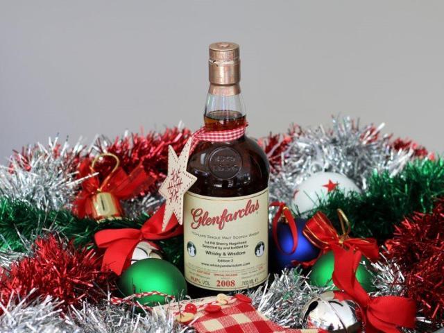 Whisky & Wisdom Glenfarclas Edition 2 - Christmas_1.jpg